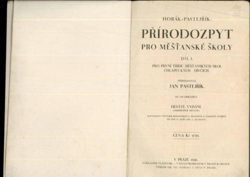 Horak Pastejrik Prirodozpyt ProMestanskeSkoly I 1930 Stránka 02