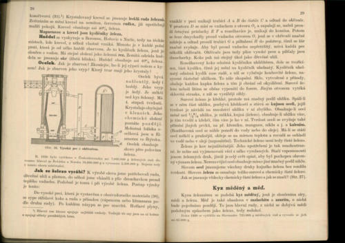 Pastejrik Prirodozpyt NeustrojnaChemiesMineralogii ProIITridu Mest Skol 1934 Stránka 16
