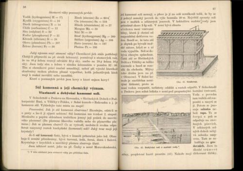 Pastejrik Prirodozpyt NeustrojnaChemiesMineralogii ProIITridu Mest Skol 1934 Stránka 20