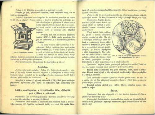 Pastejrik UstrojnaChemieTelovedaZdravovedaGeologie 1936 Stránka 06