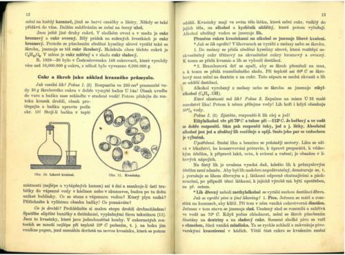 Pastejrik UstrojnaChemieTelovedaZdravovedaGeologie 1936 Stránka 08