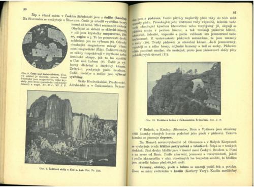 Pastejrik UstrojnaChemieTelovedaZdravovedaGeologie 1936 Stránka 27