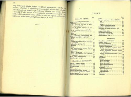 Pastejrik UstrojnaChemieTelovedaZdravovedaGeologie 1936 Stránka 37