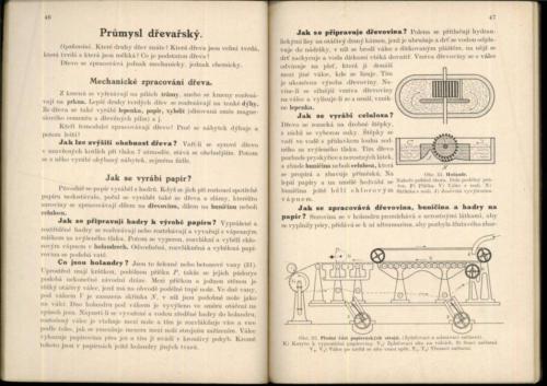 Pastejrik Prirodozpyt Technologie ProJednorocniUcebneKursy IV 1933 Stránka 27