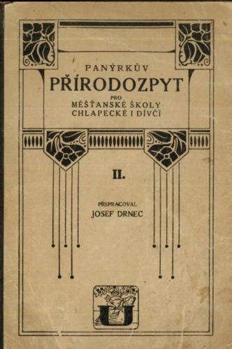 PanyrkuvPrirodozpyt II 1925 Stránka 03