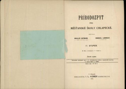 Hofmann-Leminger Prirodozpyt ProMestanskeSkolyChlapecke III 1906 Stránka 03
